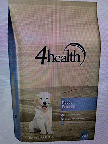 4health Puppy Food >> Amazon Com 4health Tractor Supply Company Puppy Formula