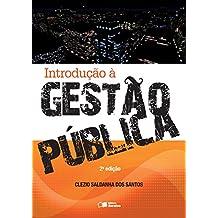 Introdução à Gestão Pública
