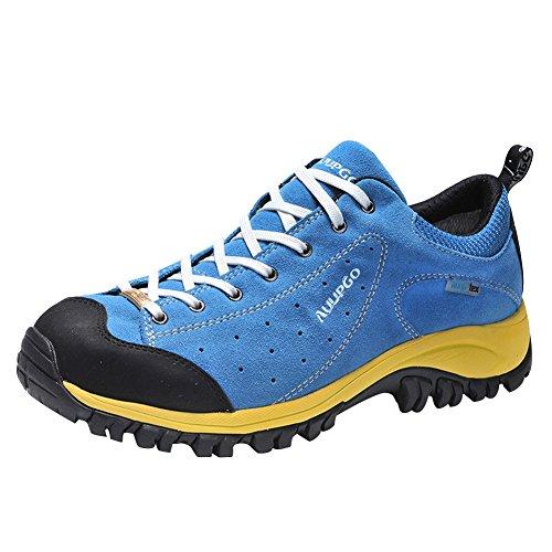 tamanho A Trekking Homens amp; E Azul M Sapatos 39 38 Fabricante qa0gnx