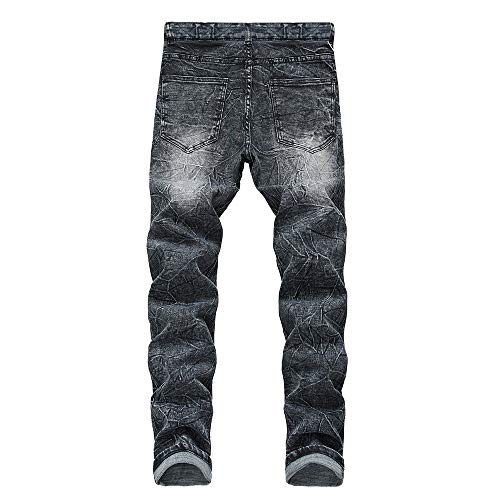 Jeans Jeans Gris Gris Homme Skang Jeans Homme Gris Solid Skang Homme Skang Solid Solid Skang Jeans xawSa