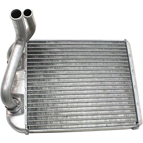 Evan-Fischer EVA4311130131578 Heater Core for 98-2005 Chevrolet (Chevrolet S10 Heater Core)