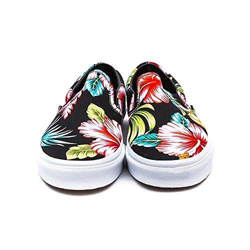 Vans U Classic Ca Low - Sneaker Unisex Erwachsene Hawaiano Blu