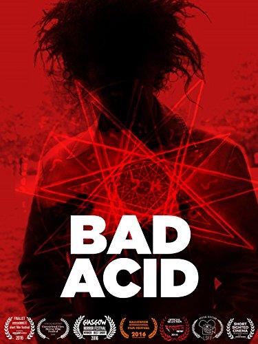 Bad Acid (2016) on Amazon Prime Video UK