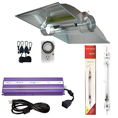 1000w air cooled grow light - 5