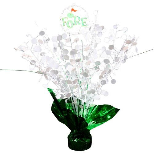 Weighted Golf Centerpiece (Qty 1) -
