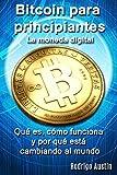 Bitcoin Para Principiantes: La Moneda Digital (Spanish Edition)