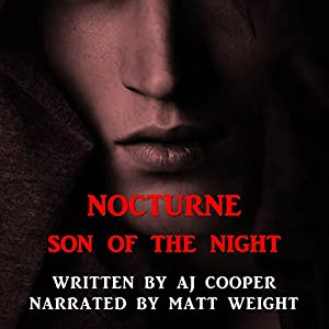 Nocturne, Son of the Night Audiobook