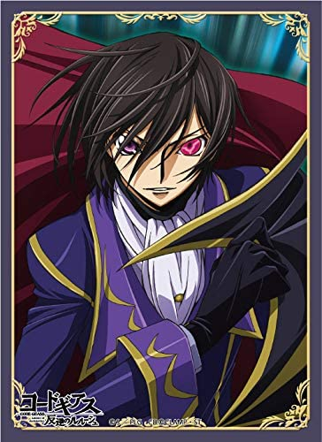 Lelouch of the Rebellion C.C. Sleeve Collection Vol.39 Code Geass