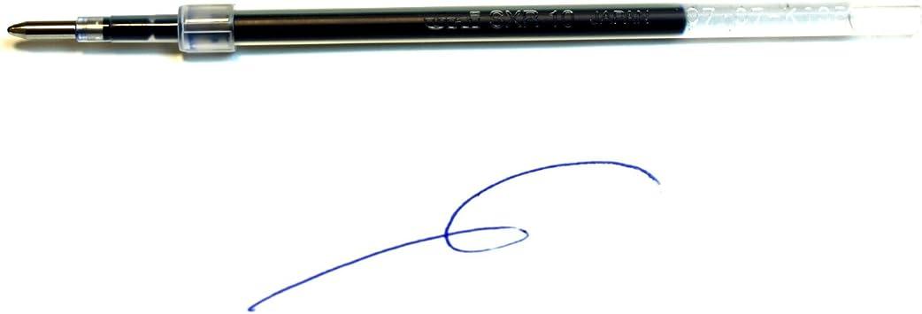 uni-ball Gelschreiber-Mine für JETSTREAM SXN-210 blau Tintenroller Rollerball