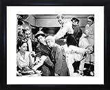 Marx Bros A Night At The Opera Framed Photo