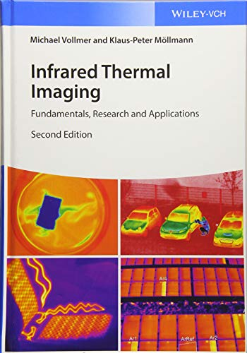 F.r.e.e Infrared Thermal Imaging: Fundamentals, Research and Applications<br />[P.D.F]