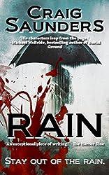 RAIN (A Supernatural Suspense Novel)