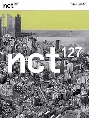 NCT#127 Regular-Irregular (Regular ver.)