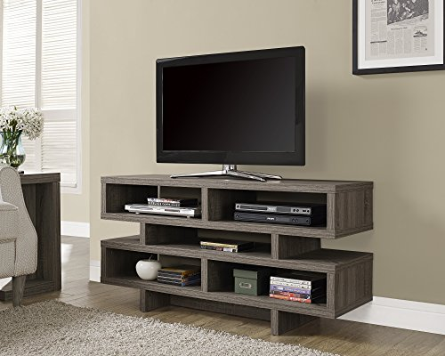 monarch-specialties-dark-taupe-reclaimed-look-hollow-core-tv-console-48-inch