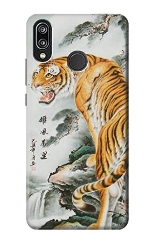 custodia tigre huawei p20 lite portafoglio