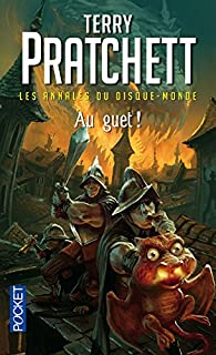 Les annales du Disque-monde 08 : Au guet !, Pratchett, Terry