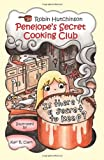 Penelope's Secret Cooking Club, Robin Hutchinson, 1481186450