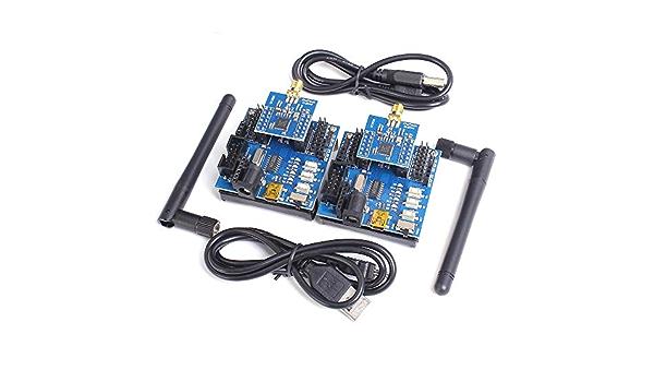 CC2530 Wireless Module Core Board Development Board Kit IOT Smart Home Zigbee