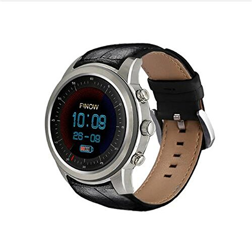 3G X5 Air Smart Watch Android 5.1 RAM 2GB ROM 16GB MTK6580 Bluetooth Sport Heart Rate Smartwatch for Android IOS
