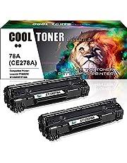Cool Toner Compatible for HP 78A Toner HP CE278A