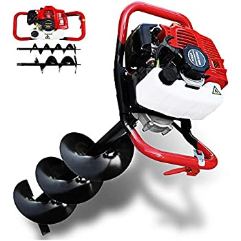 Amazon.com: Southland SEA438 Taladro One Man motor de ...