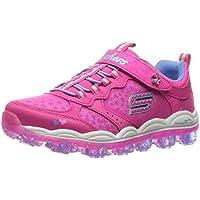 Skechers Kids Skech Air Bungee Strap Sneaker (Little Kid/Big Kid/Toddler)