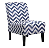 NHI Express Katherine Chair, Blue For Sale