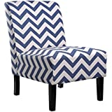 NHI Express Katherine Chair, Blue