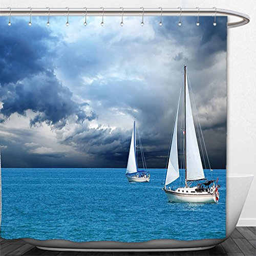 interestlee-shower-curtain-sailboat-decor-sailing-after-a-storm-transportation-colorful-outdoors-hob