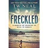 Freckled: A Memoir of Growing up Wild in Hawaii