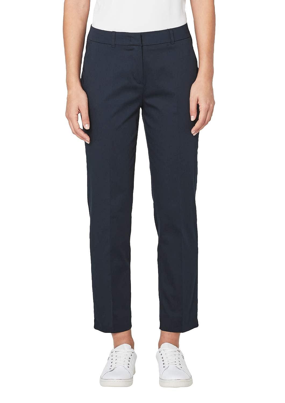 bluee (True bluee 5959) s.Oliver BLACK LABEL Women's Trouser