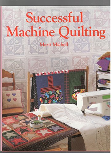 Successful Machine Quilting -