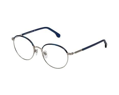 9da708e2a58c05 Lozza Montures de lunettes VL2257H 0581  Amazon.fr  Vêtements et ...