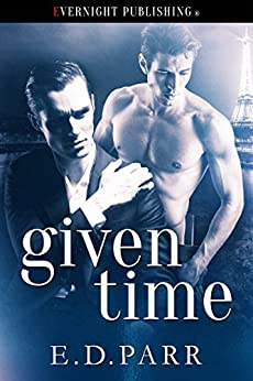 Given Time by [Parr, E.D. ]