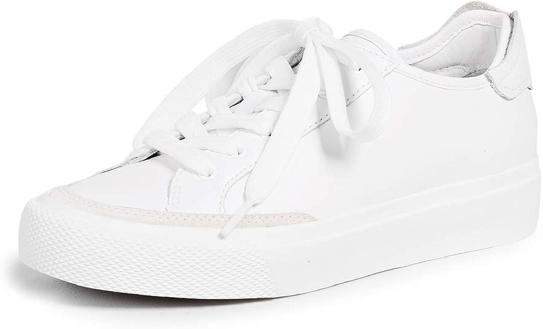 rag \u0026 bone Women's Rb Army Low Sneakers