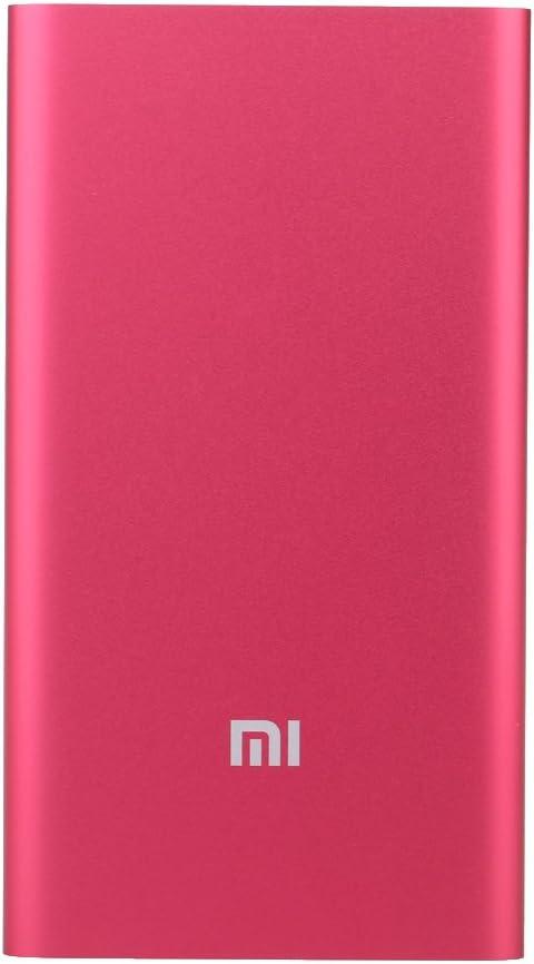 Xiaomi Powerbank Batería Externa MI de 5000mAh ORIGINAL de 9.9mm ...