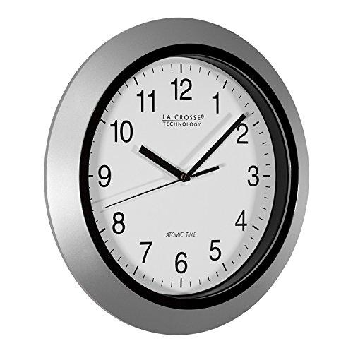 la crosse technology clock manual