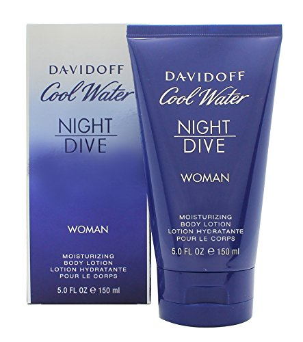 Night Dive Moisturizing Body Lotion, 150Ml, 5 Ounce ()