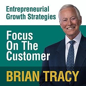 Focus on the Customer Speech