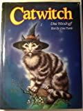 Catwitch, Lisa Tuttle, 0385188870