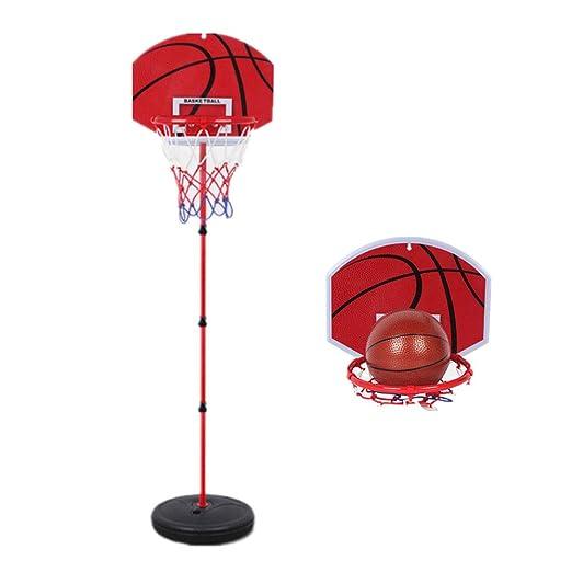 LZC Soporte de Baloncesto para niños, Soporte de Baloncesto ...