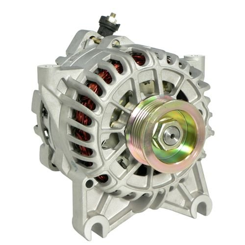 DB Electrical AFD0113 New Alternator For Ford Expedition 4.6L 4.6 5.4L 5.4 03 04 2003 2004, Lincoln Navigator 5.4L 5.4 03 04 2003 2004 334-2531 2L7U-10300-AA 2L7U-10300-BA 2L7U-10300-BB 2L7Z-10346-AA ()