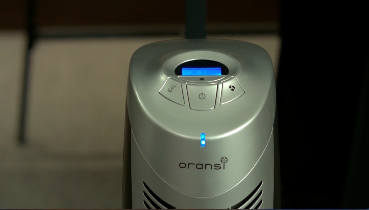 oransi finn review