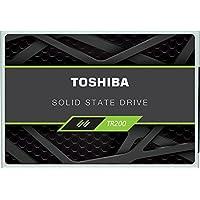 "Toshiba Tr200, 480Gb Sata3 2.5"" Ssd Read:555 Mb/S Write:540 Mb/S"