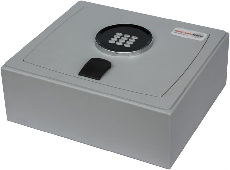 17L Drawer Safe Euro Vault Cash Safe