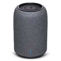 Altoparlanti Portatili, Altoparlanti Wireless Bluetooth ZENBRE M4, Mini Altoparlanti da Computer con Risuonatore dei bassi potenziato, Microfono Integrato