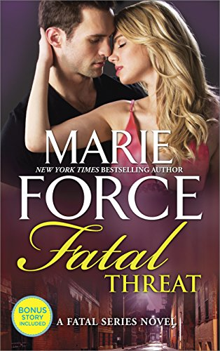 book cover of Fatal Threat