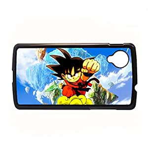 Printing Dragon Ball Hipster Phone Cases For Man For Google Nexus 5 Choose Design 2
