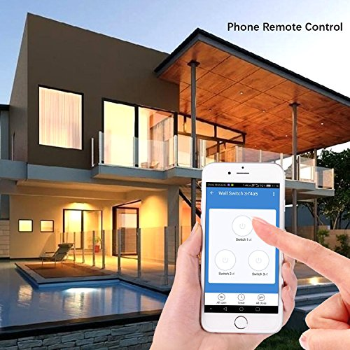 Reviews Summary + Pros/Cons - Smart Wifi Light Switches