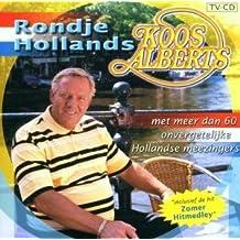 Rondje Hollands